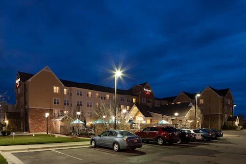 Great Place to stay Residence Inn by Marriott Plazzio East near Wichita
