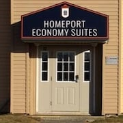Economy Suites by Homeport
