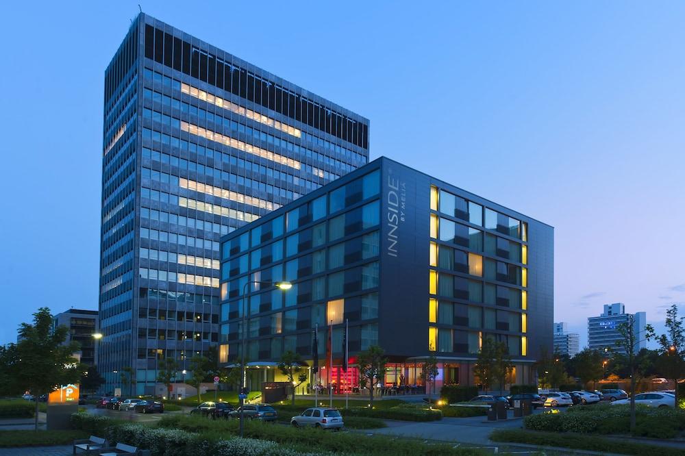 Melia Hotel Frankfurt