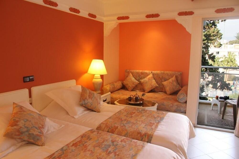 Lti Agadir Beach Club In Hotel