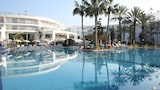 lti-Agadir Beach Club - Agadir Hotels