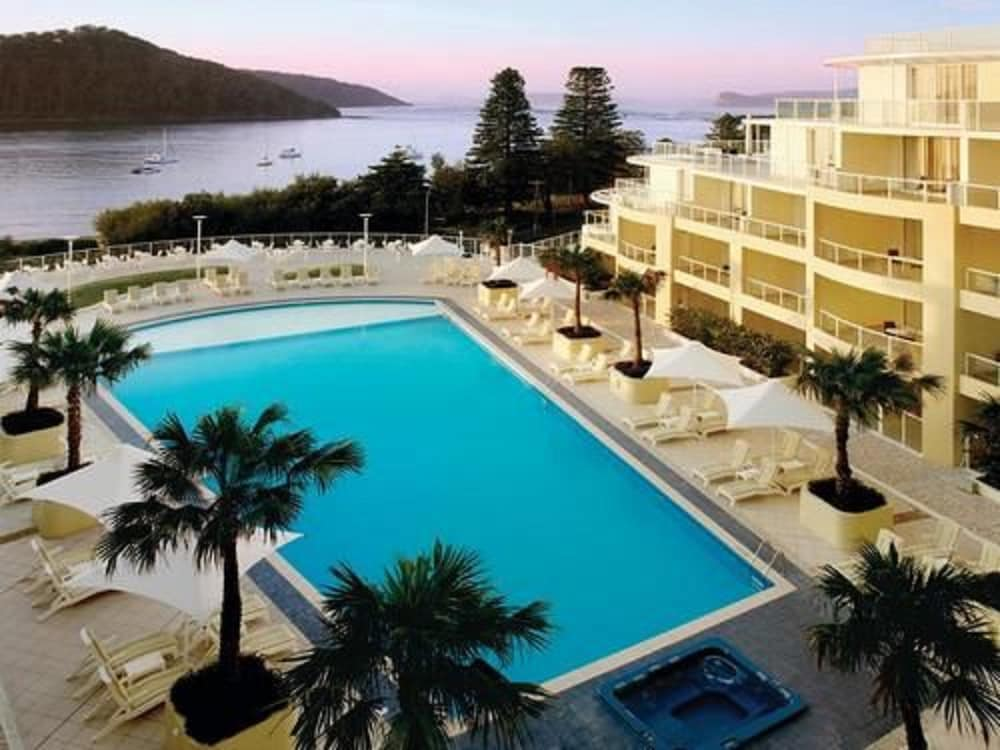 Central coast deals accommodation