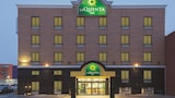 La Quinta Inn Queens (New York City) - Long Island City Hotels