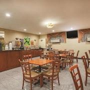 호텔 편의 시설
