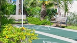 Tropical Beach Resorts - Siesta Key Hotels