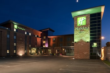 Holiday Inn Manchester-Central Park
