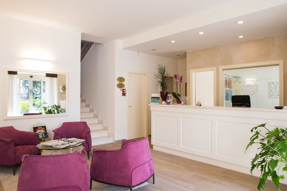 Hotel giardino suites&spa numana: hotelbewertungen 2019 expedia.de