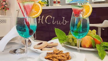 Hotel Club - Sorrento