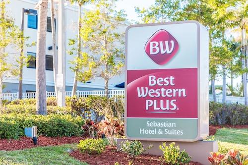 Great Place to stay Best Western Plus Sebastian Hotel & Suites near Sebastian
