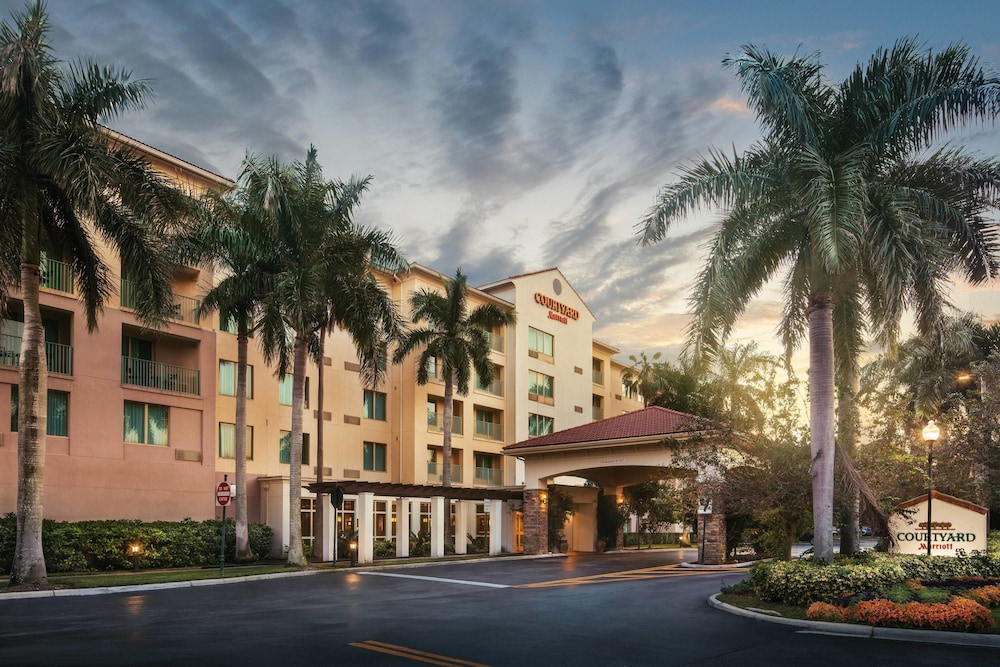 Featured Image, Courtyard by Marriott Fort Lauderdale SW/Miramar