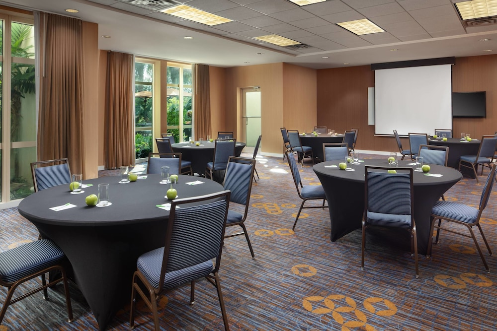 Meeting Facility, Courtyard by Marriott Fort Lauderdale SW/Miramar