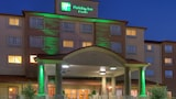 Holiday Inn Hotel & Suites Albuquerque Airport - Univ. Area - Albuquerque Hotels