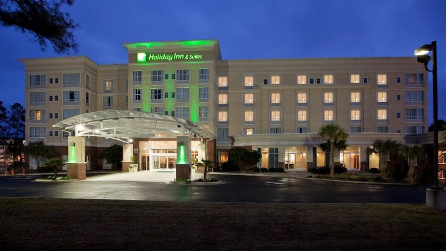 Holiday Inn Brunswick, an IHG Hotel