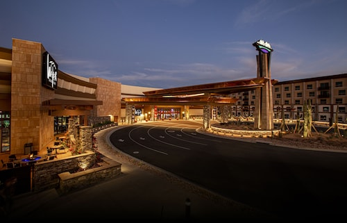 Wekopa Casino Resort