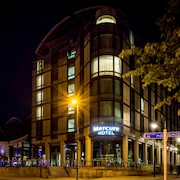 Mercure Sheffield St Paul's Hotel and Spa
