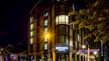 Mercure Sheffield St Paul's Hotel and Spa - Sheffield Hotels