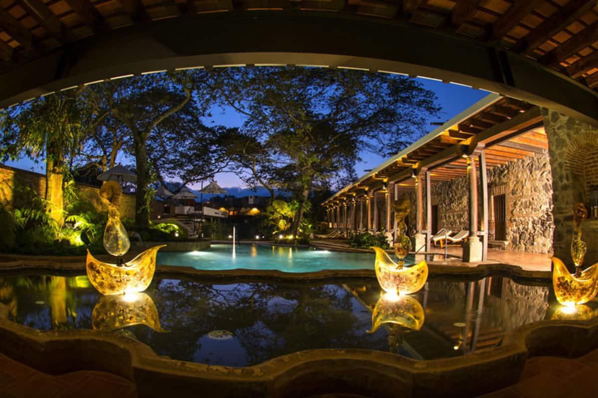 Hotel Museo Spa Casa Santo Domingo: Precios, promociones y comentarios    Expedia.mx