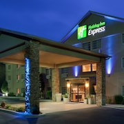Holiday Inn Express Mount Pleasant-Scottdale