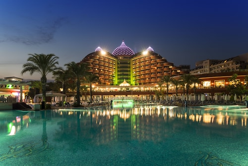 Delphin Palace - All Inclusive