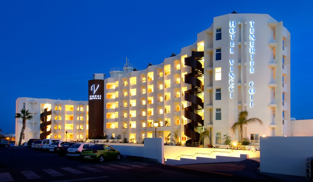 Vincci Tenerife Golf In San Miguel De Abona Hotel Rates Reviews On Orbitz