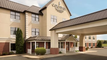 Country Inn & Suites by Radisson, Salisbury, MD