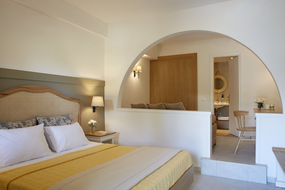 Room, GΗotels Simantro Beach