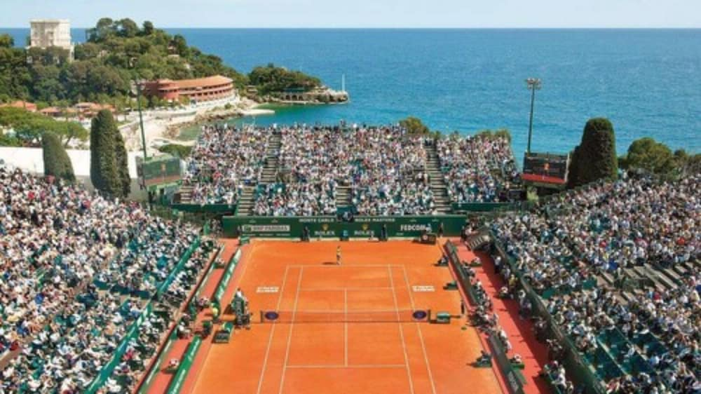 Sports Facility, Monte-Carlo Bay Hotel & Resort