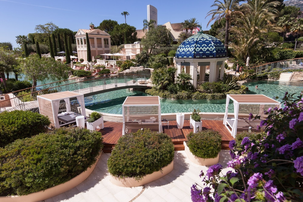 Outdoor Pool, Monte-Carlo Bay Hotel & Resort