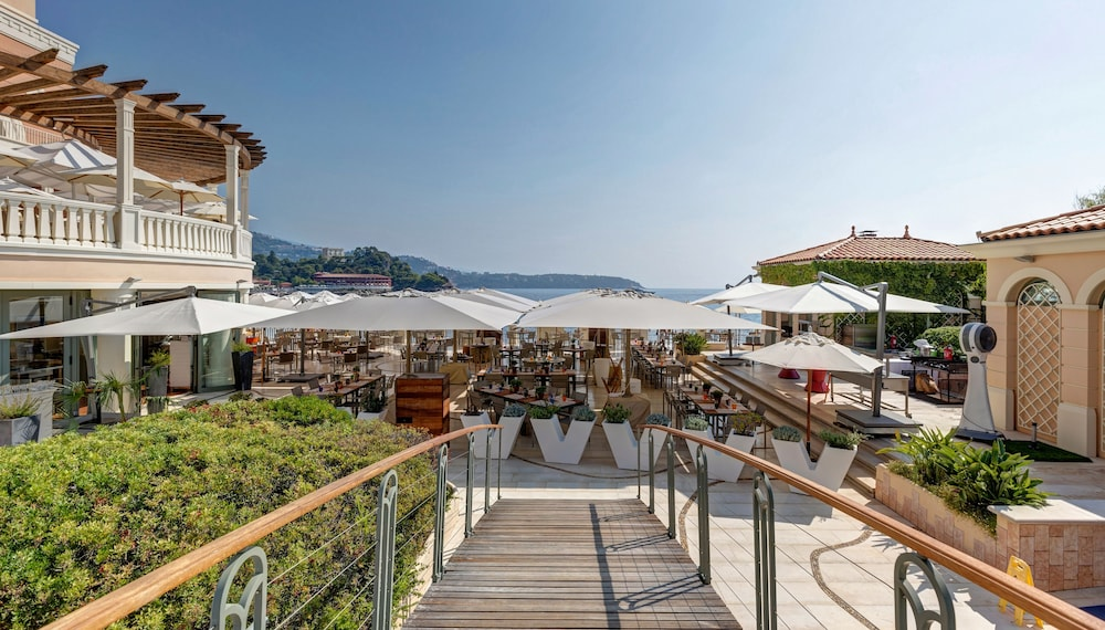 Food Court, Monte-Carlo Bay Hotel & Resort