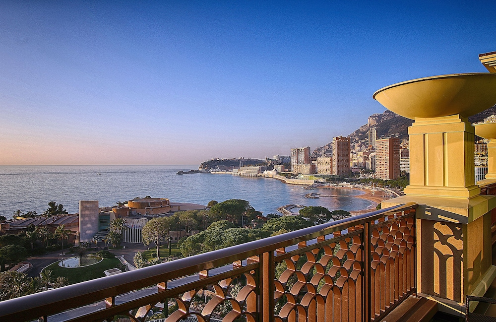 Beach/Ocean View, Monte-Carlo Bay Hotel & Resort