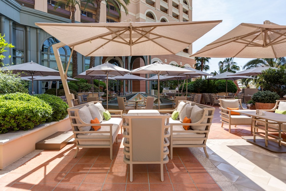 Terrace/Patio, Monte-Carlo Bay Hotel & Resort