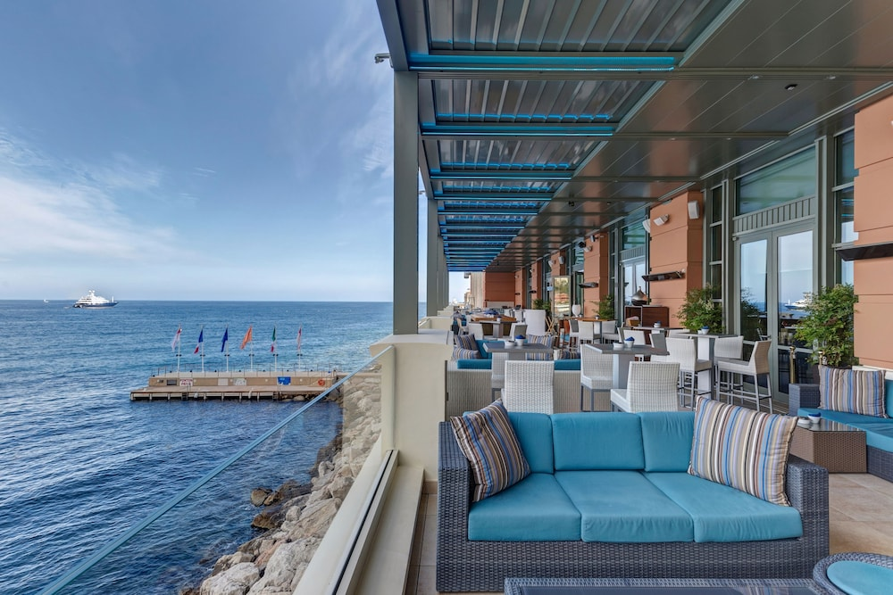 Lounge, Monte-Carlo Bay Hotel & Resort