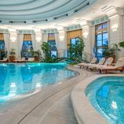 Monte carlo resort and casino spa