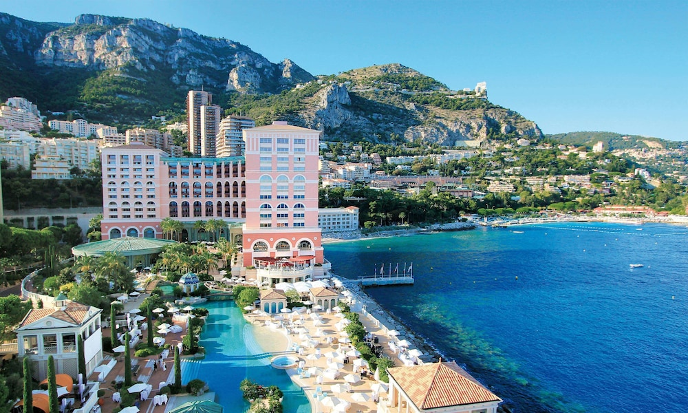 Featured Image, Monte-Carlo Bay Hotel & Resort