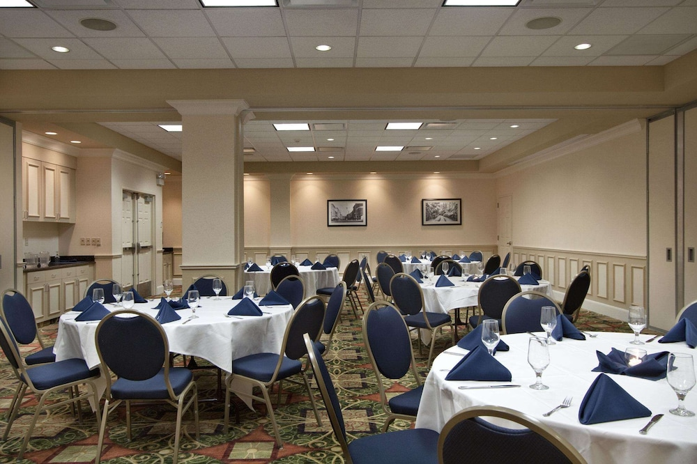 Meeting Facility, Hilton Garden Inn Ithaca