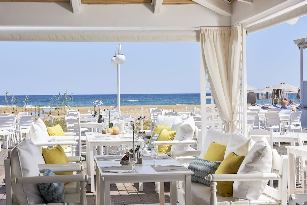 Restaurant, Mythos Palace Resort & Spa - All Inclusive