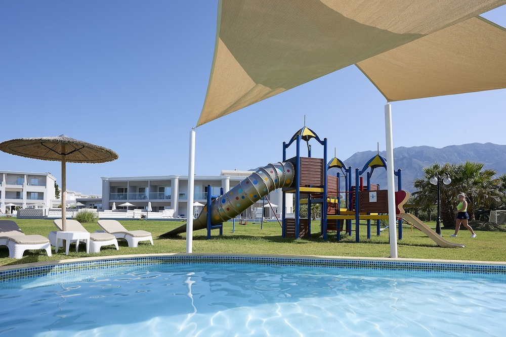 Children's Area, Mythos Palace Resort & Spa - All Inclusive