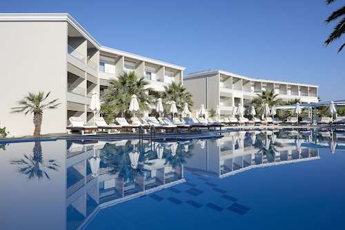 Mythos Palace Resort & Spa - All Inclusive