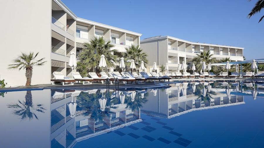 Mythos Palace Resort & Spa - All Inclusive
