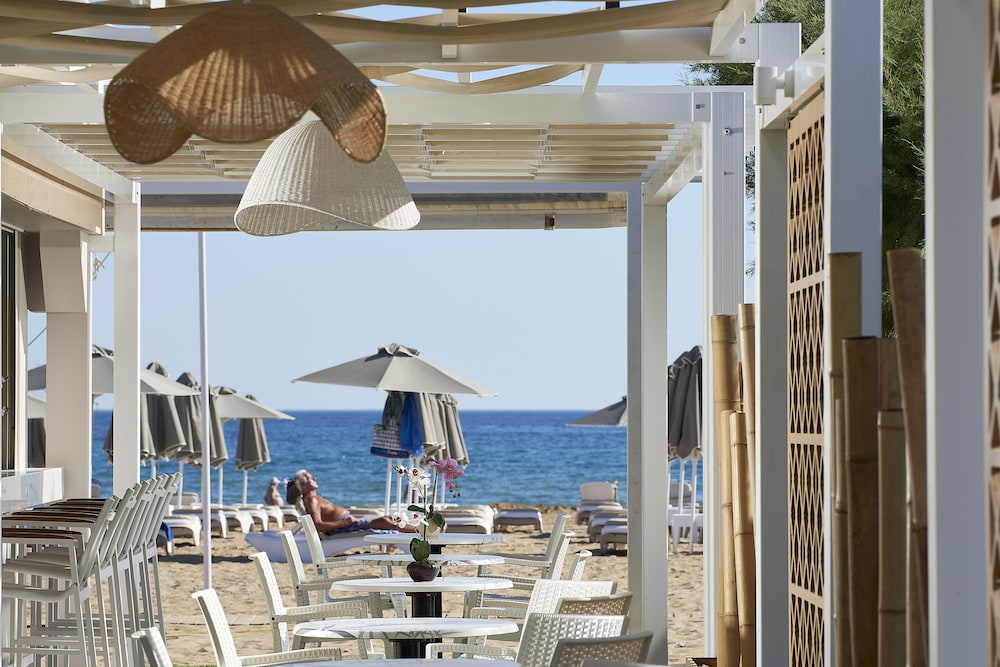 Bar, Mythos Palace Resort & Spa - All Inclusive