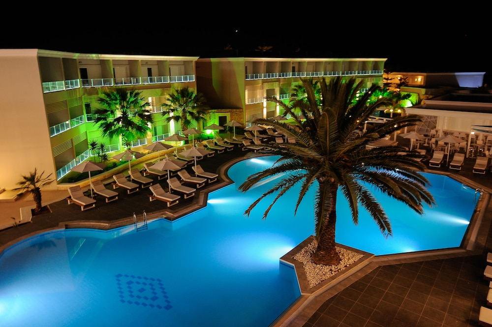 Pool, Mythos Palace Resort & Spa - All Inclusive
