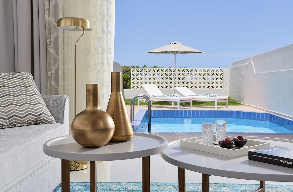 Room, Mythos Palace Resort & Spa - All Inclusive