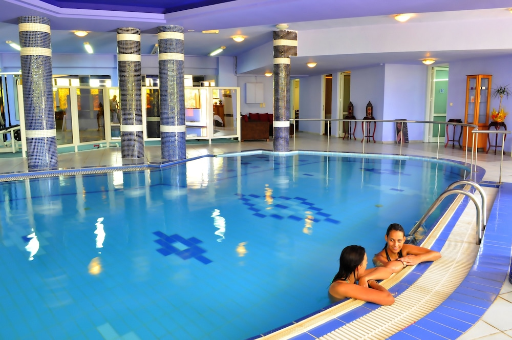 Spa, Mythos Palace Resort & Spa - All Inclusive