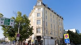 Boutique Splendid Hotel - Varna Hotels
