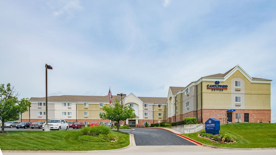 Candlewood Suites Jefferson City, an IHG Hotel