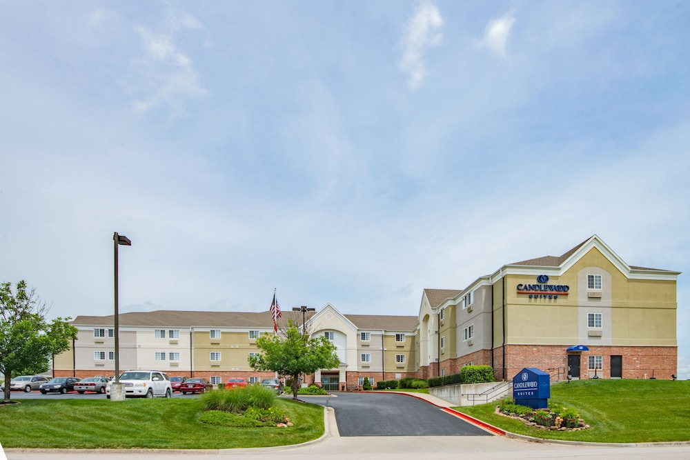 Featured Image, Candlewood Suites Jefferson City, an IHG Hotel