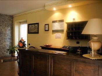 Ristorante La Credenza San Venanzo : Relais villa valentini hotel san venanzo umbria provincia di