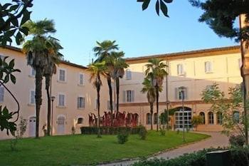 La Credenza San Venanzo : Relais villa valentini deals reviews san venanzo ita wotif