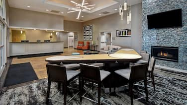 Homewood Suites by Hilton Edgewater