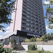 Hotel Excelsior Ludwigshafen
